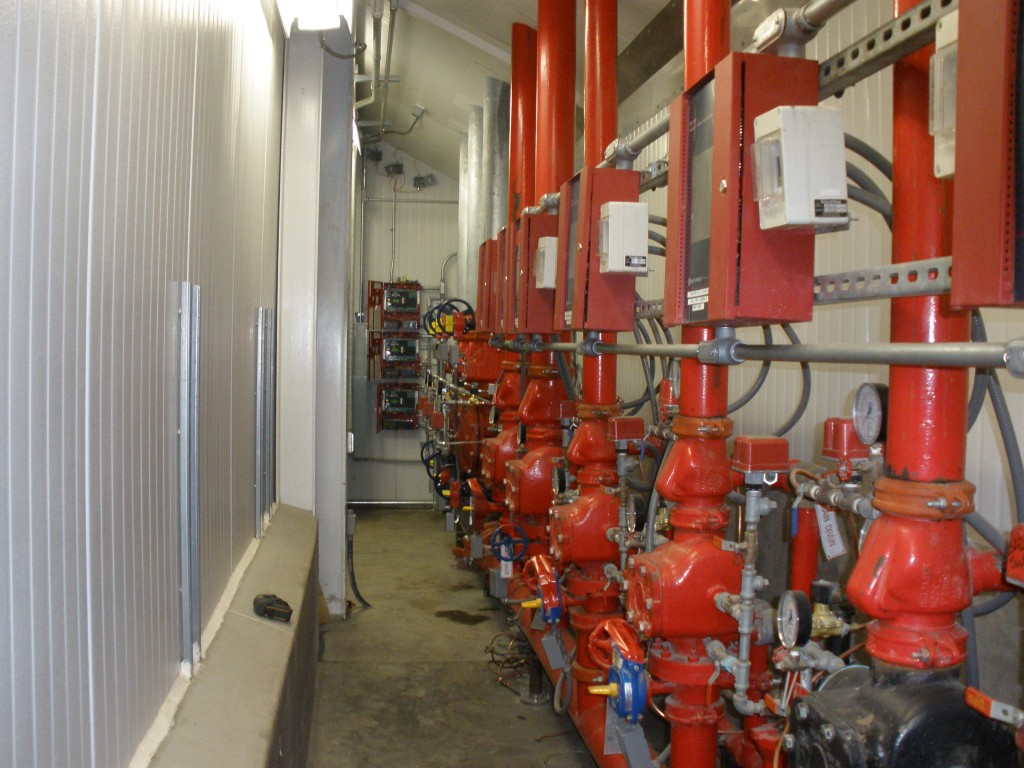 sacramento residential fire protection - Home Fire Sprinkler System Design